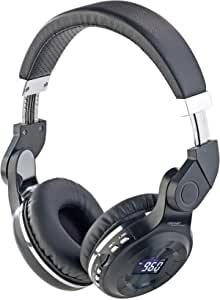 Auvisio Bluetooth-Kopfhörer