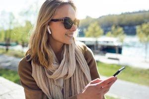 Bluetooth-Kopfhörer verbinden – so geht's
