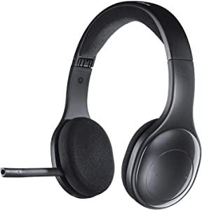 Logitech Bluetooth-Kopfhörer