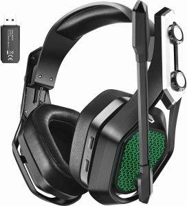 MPOW Bluetooth-Kopfhörer